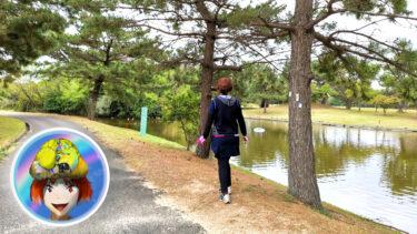 コート・ベール徳島。ゴルフ。仲間。タケノコ掘りをしてきましたの!