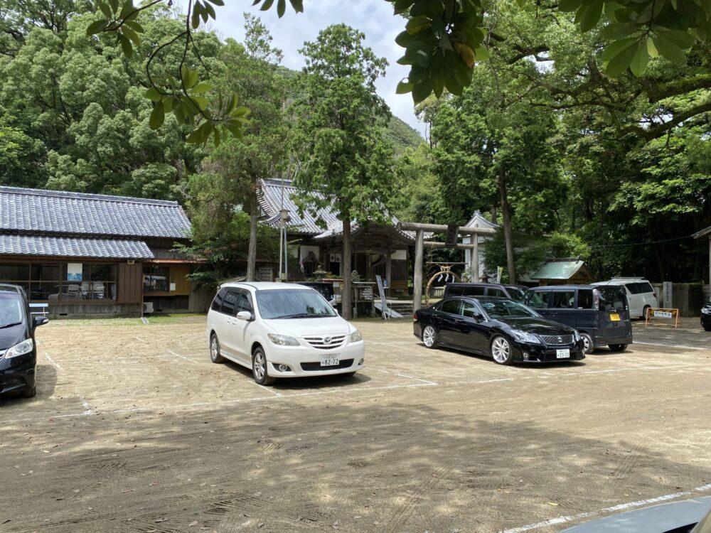 日和佐八幡神社