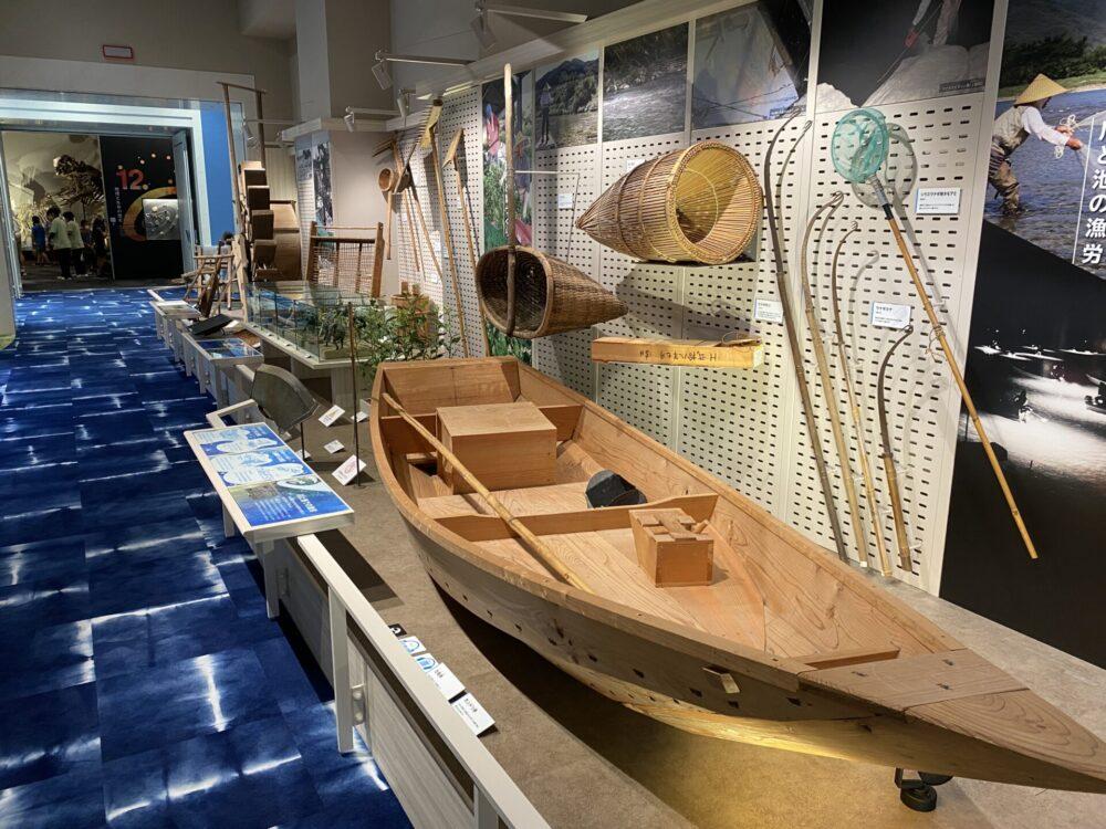 土佐舟、カンドリ舟など。撮影ヲヲクラゲ。